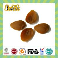 Buy cheap Easy Digestible Pig Ear Shaped Dog Treats product