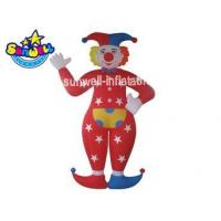 Inflatable Model SW-MD003