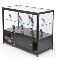 China Mobile Phone Display Counter for Mall on sale