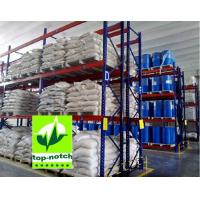 Buy cheap Heavy Duty Metal Warehouse Pallet Storage Rack with 4.5T Loading Per Layer product