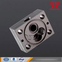 China vertical machining centre - cnc machining center manufacturers on sale