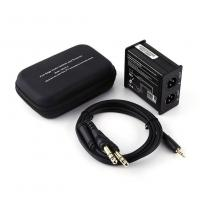 China Audio System Ground Loop Isolator (Electric hum noise reducer) on sale