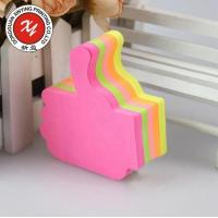 Buy cheap Recycled Custom Memo Pad Sticky Note Set product