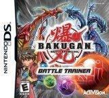Buy cheap Activision Inc.-Bakugan: Battle Trainer from wholesalers