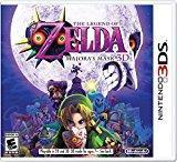 Buy cheap The Legend of Zelda: Majora's Mask 3DS - 3DS [Digital Code] from wholesalers