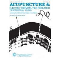 China Acupuncture & Electro-Therapeutics Research, Back Volumes wholesale