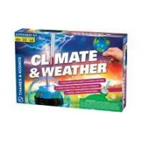 China Science Kits Climate & Weather on sale
