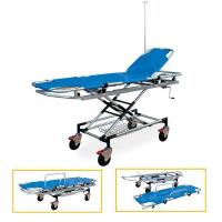 China Manual Medical Gurney for Transport Patient with High Capacity wholesale