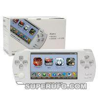 China PS One Handheld Game Player - White on sale