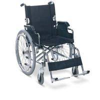 China SW008AQSteel Wheelchair wholesale