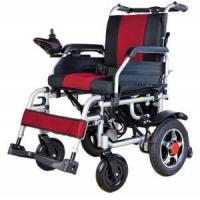 Buy cheap Compact Travel Transport Standard Wheelchair IVP903 product