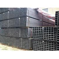 ERW PIPE BLACK STEEL PIPE/HOLLOW SECTION(1)