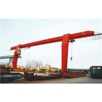Buy cheap Overhead Cranes product