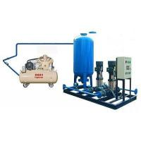 China Water Hammer Protection System wholesale