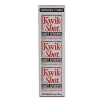 Buy cheap Kwik-Shot Soot Stopper product