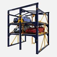 Buy cheap Collision-avoidance Parking System from wholesalers