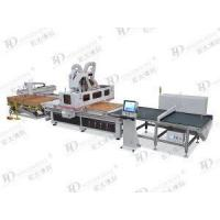 Buy cheap 1325 CNC ATC Loading And Unloading Router product