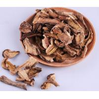 Buy cheap 100% Natural Organic Dry Boletus edulis slice yellow dried Mushroom product