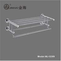 China MJ-S310 Stainless steel towel rack wholesale