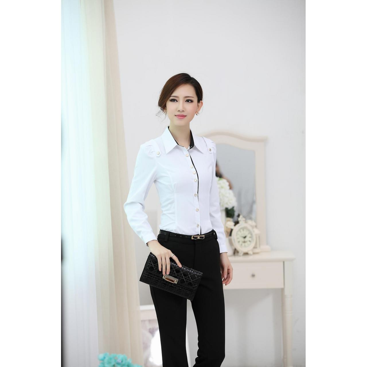 China Dress business shirt cy-11 wholesale