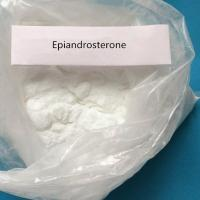 China Safely Shipping Epiandrosterone Steroids for Fat Burner 481-29-8 wholesale