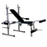 China Exercise Weight Lifting Work Out Bench for Sale on sale