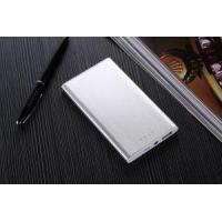 Buy cheap Cheap 4000mAh lithium polymer battery menu restaurant power bank AMEEC AMJ-F111 from wholesalers