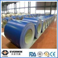 China Pre Painted Aluminium Coil For Construction on sale