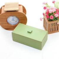 Buy cheap bamboo cutlery box product