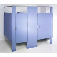 China Wooden Compact Laminate Changing Room Partition Phenolic Toilet Partitions on sale