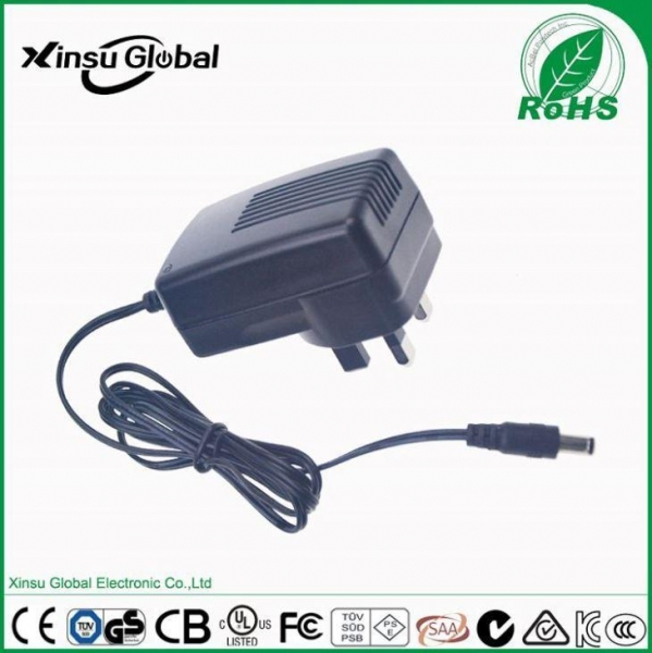 Quality International 6V 1A NiMH Battery Trickle Charger CC/CV for sale
