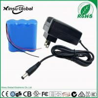 Buy cheap UL PSE CE GS SAA 7.4V 2S Lipo Battery Charger 8.4V 2A Trickle Battery Charger from wholesalers