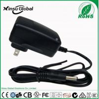 Buy cheap 3.7V Li Ion Charger 4.2V 1.5A 18650 Battery Charger from wholesalers