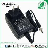 Buy cheap Universal 48V 500mA DC Power Supply Adapter AC Adapter from wholesalers