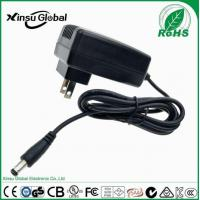 Buy cheap Power Supply Adapter 24V 500mA AC DC Adapter from wholesalers