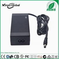 Buy cheap Electric Bike 48V Lithium Li Ion Battery Charger 54.6V 2A from wholesalers