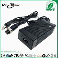 Buy cheap 58.8V 1A Lithium Ion Battery Charger for Mobility Scooter from wholesalers