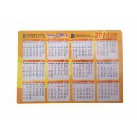China Save the Date Calendar Magnets Whiteboard Custom Promotional for Refrigerator on sale