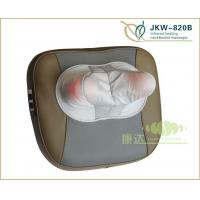 Infrared heating neck&waist massager