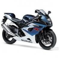 Buy cheap 2006 SUZUKI GSXR1000K6 BLUE RED & SILVER AVAILAB from wholesalers