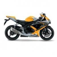 Buy cheap 2008 Suzuki GSX-R GSX-R600 from wholesalers
