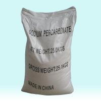 Buy cheap sodium percarbonate product