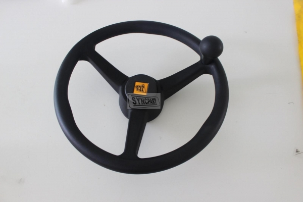 Jcb Steering Parts : Jcb parts wear spare steering