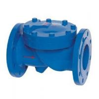 H44X(SFCV) rubber disc check valve
