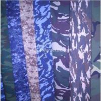 Buy cheap Low Price TC 90/10 Military Fabric from wholesalers