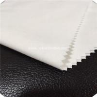 Buy cheap 100% Cotton Material White Drill Fabric Wholesale from wholesalers