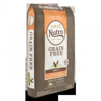 Grain Free Dog Food Help With Incontinence