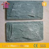 Buy cheap Green Slate Tile and Landscaping Slate Rock and Roofing Slate Slabs on Sale product