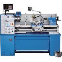China Metal Working Profi 400-Gear Head Lathe with Digiatal Readouts ART:8201023 on sale