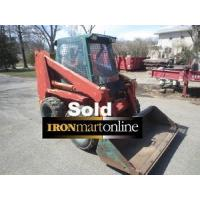 China Gehl SL4625 Skid Steer used for sale on sale
